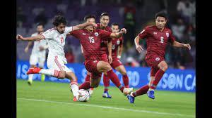 بث مباشر | مشاهدة مباراة الإمارات وتايلاند في تصفيات كأس العالم