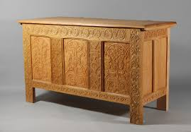 "the ""other"" New England furniture of the seventeenth century"