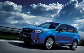 2018 subaru forester. unique 2018 2018 subaru forester new model blue colors for subaru forester