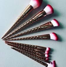 unicorn brush sets. unicorn brush sets a