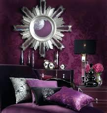 Purple And Black Bedroom Good Sharp Purple Room Listed In Girls Bedroom Red  And Black Bedroom