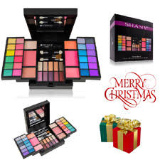 shany makeup kit. shany makeup kit all in one cosmetic gift set eyeshadow palette blushes powder shany u