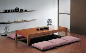 Modern Restaurant Furniture Supply Amazing Kaguror Low Table Tatamiroom Table Desk Dining Table Wooden Store