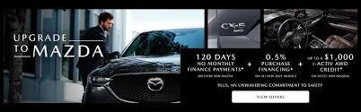 Leavens Mazda London Mazda Dealership