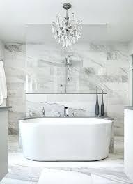 bathroom chandeliers bathroom elevation drawings transitional with floor pink sink modern bathroom chandeliers uk