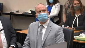 Derek Chauvin hires lawyer to represent him on appeal