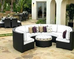 round outdoor couch curved outdoor sectional best of round outdoor sectional sofa curved outdoor sofa sectional