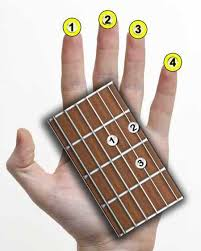 There are great resources all read music for guitar in tabs, but in germany i came across some good old books with tabs for. How To Read Music For Guitar Chords Scales Staff Strumming