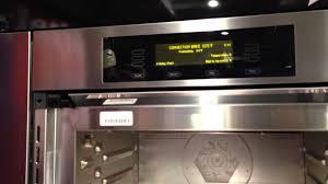 Masterchef Kitchen Appliances Miele Masterchef Speed Oven Youtube