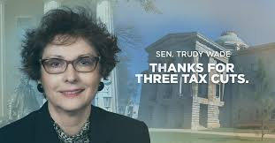 """AFP-NC on Twitter: """"Senator Trudy Wade's pro-growth votes made NC an  """"emerging economic powerhouse."""" https://t.co/K7R9zP7oKK #NCPOL… """""""