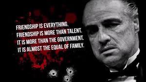 Godfather Quotes Godfather Quotes Gallery Fondos De Pantalla