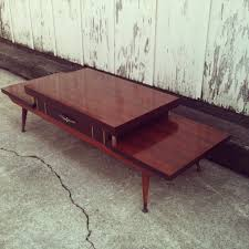 mid century danish modern couch. Faux Wood Or Marble Laminate Mid Century Danish Modern Couch