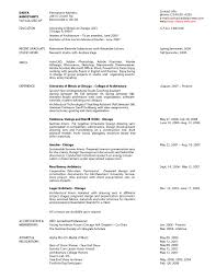 Resume Sample Architect New Cover Letter Enterprise Samples