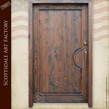 Solid Wood Exterior Doors Home Depot