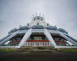 architectural photo tour of pyongyang twistedsifter pyongyang vintage architecture photo essay by raphael olivier 9