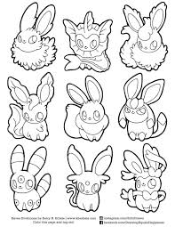 Small Picture All Pokemon Coloring Pages Lock Screen Coloring All Pokemon