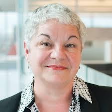 Jane McDonnell | Digital Women Leaders