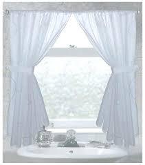 vinyl window curtains carnation home fashions fabric window curtain clear vinyl bathroom window curtains vinyl window curtains