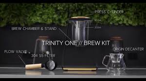 Regular price $49.50 sale price $49.50 regular price. Trinity One Brew Kit Youtube