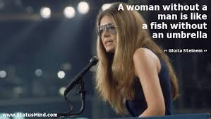 Gloria Steinem Quotes Extraordinary Gloria Steinem Quotes At StatusMind