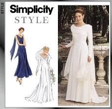 Formal Dress Sewing Patterns