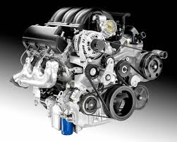 GM Officially Rates 6.2-liter L86 Truck Engine at 420 Horsepower ...