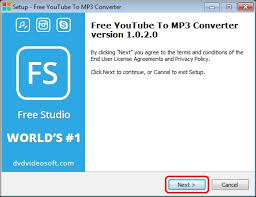 free youtube to mp3 converter alternatives and similar software  it's possible to update the information on free youtube to mp3 converter or report it as discontinued, duplicated or spam