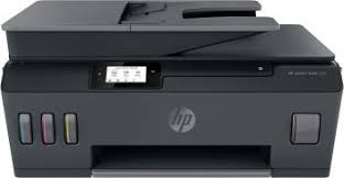 <b>HP Smart Tank 530</b> Multi-function WiFi Color Printer with Voice ...