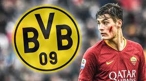 Looking for the definition of bvb? Transfer Von Patrik Schick Vor Abschluss Bvb Angelt Sich Offenbar Sturmer Von As Rom Sportbuzzer De