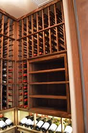 wine rack lighting. Rectangular Wine Racks And LED Lighting Rack C