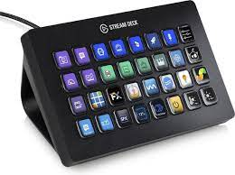 Elgato Gaming Stream Deck XL - Zwart ...