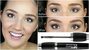 it cosmetics o lashes 5 in 1 mascara first impression review you