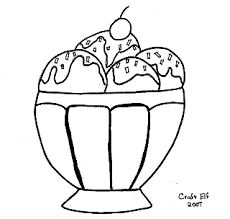 Small Picture Free Food coloring pages from Craft Elf
