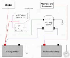 similiar battery isolator wiring keywords battery isolator wiring diagram moreover battery isolator switch