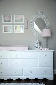 baby girl nursery wall decor nursery wall decor ideas pink and gray baby girl nursery room