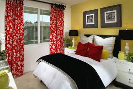 Red Black White Grey Bedroom Black White Red Yellow Bedroom U2022 White Bedroom  Ideas