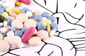Beruhigungsmittel : Medikamente, Wirkstoff, Anwendung