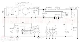 tao tao atv wiring diagram chinese atv wiring schematic \u2022 free taotao 125cc atv manual at Tao Tao 125 Wiring Diagram