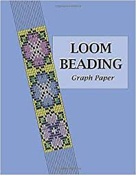 Individual Graph Paper Loom Beading Graph Paper Specialized Graph Paper For