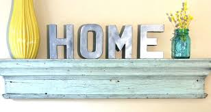 decorative block letters letter home decor decorative wooden wall letters