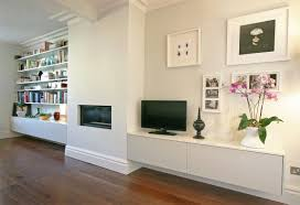 Living Room Shelves And Cabinets Living Room Cabinetry Living Room Design Ideas