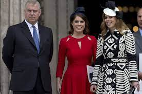 Princess Beatrice devastated after helping setup Prince Andrew's interview