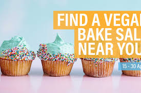 How To Have A Bake Sale Worldwide Vegan Bake Sale Worldwide Vegan Bake Sale