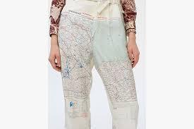 Французы создали <b>брюки</b> с картой Ленинграда за 170 тысяч ...