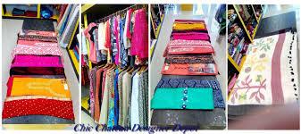 Designer Depot Clothing Store Chic Chateau Designer Depot Manarcadu Kerala Directory