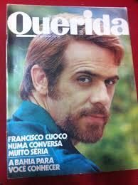 Francisco Cuoco - Ator - المنشورات