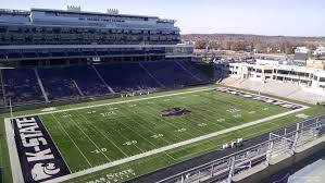 Bill Snyder Family Stadium Section 421 Rateyourseats Com
