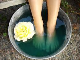 Bildresultat för fotbad
