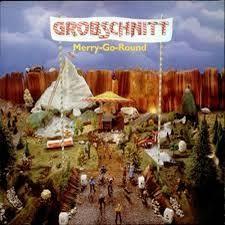 <b>Grobschnitt</b> - <b>Merry Go Round</b>   Mein liebling