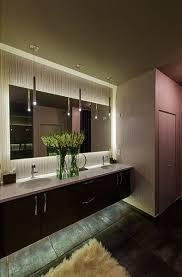 modern lighting bathroom. edge lighting application photo gallery indoor outdoor modern bathroom s